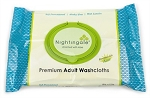 Nightingale Washcloths
