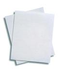 Attends Heavy-Weight Disposable Dry Wipes - 10 x 13