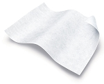 Medline Ultra-Soft Dry Disposable Cleansing Wipes