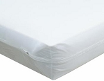 Priva Fitted Vinyl Mattress Protectors