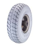 Kenda K477 Foam Inflated Tire, 10 x 3