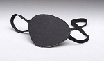 McKesson Convex Eye Patch - Box of 12