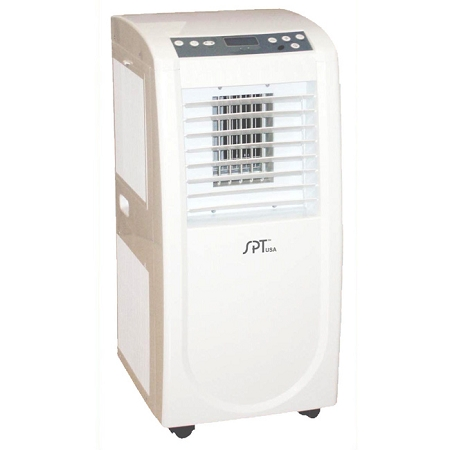 Spt Portable Air Conditioner At Indemedical Com