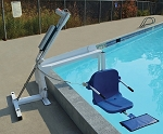 Aqua Creek Pro Pool XR Lift