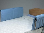 Skil-Care Padded Bed Rail Covers