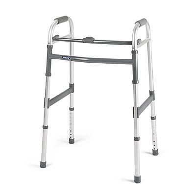 invacare folding walker at indemedical com