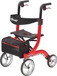 Drive Medical Nitro Alumunim Rollator