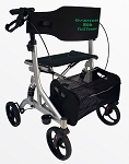 Ovation 806 Rollator