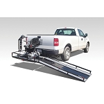 Hitch Mounted Carrier with 6' Ramp - MT3100