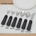 Good Grips Stainless Steel Utensils