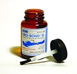 Uro-Bond Brush-On Skin Adhesive, 3 fl oz Bottle