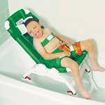 Skillbuilders Otter Bathing Chair