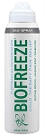 Biofreeze 360 ̊ 4 oz. Spray
