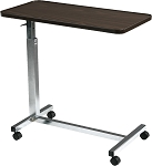 Drive Medical Tilt Top Overbed Table