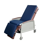 Sierra Gel Geri Chair 3
