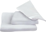 Reliamed 3 Piece Hospital Bed Sheet Set