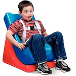 Tumble Forms 2 Deluxe Floor Sitter