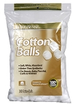GoodSense Cotton Balls - Bag of 300