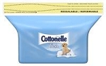 Kleenex Cottonelle  Flushable Moist Wipes