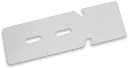 Plastic Notched Transfer Board