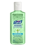Purell Hand Sanitizer - 4.25 oz Squeeze Bottle