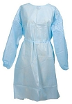 McKesson Fluid-Resistant Procedure Gown