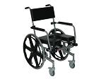 ActiveAid Evolution Series 1100 Rehab Shower/Commode Chair