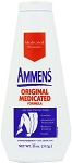 Ammens Original Medicated Formula, 11 oz.