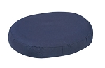 Contoured Foam Ring Cushion - Blue