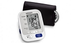 Omron 5 Series Upper Arm Blood Pressure Monitor – BP742N