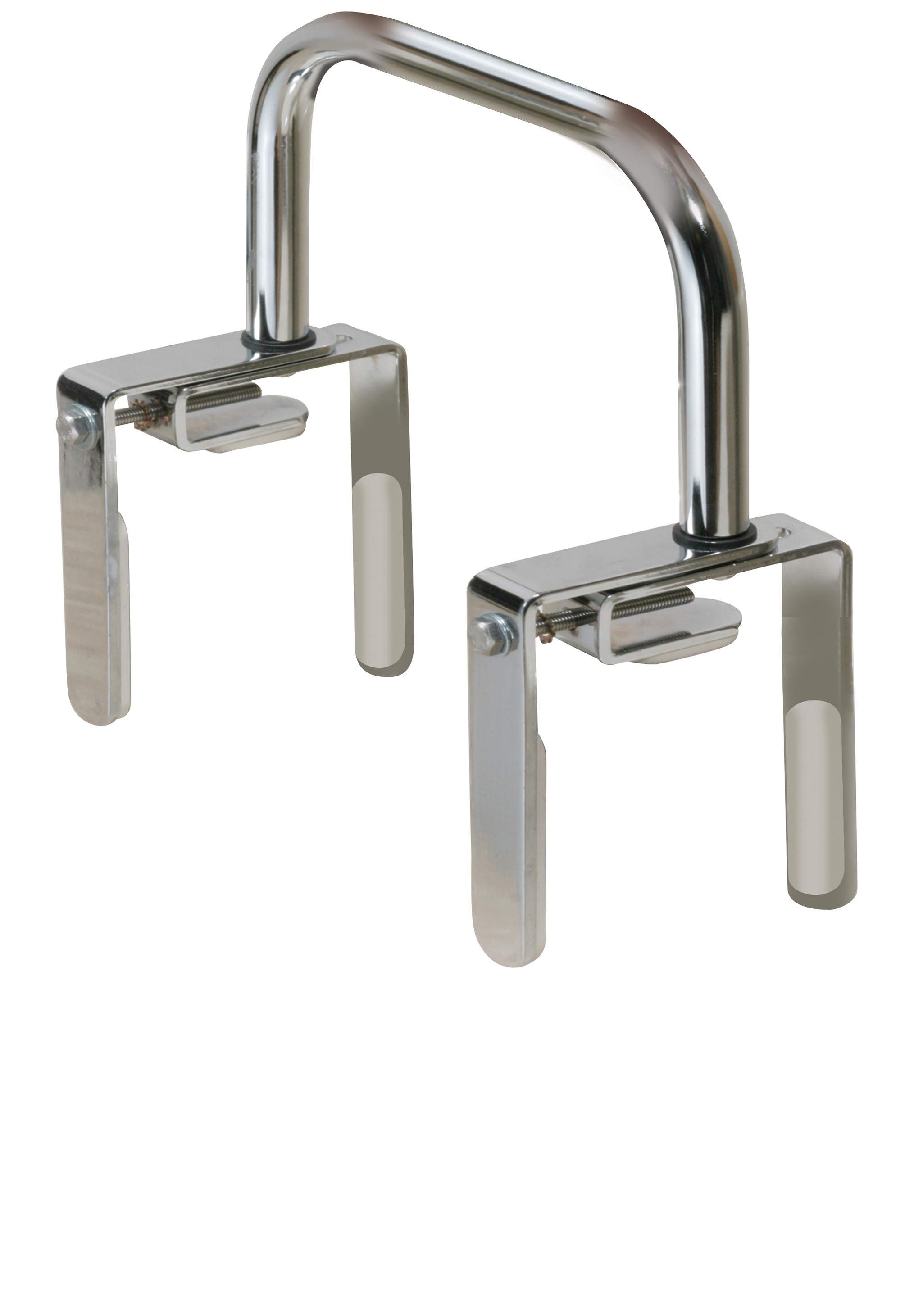 Buy the Drive 12034 Chrome Bathtub Safety Rail at IndeMedical.com ...