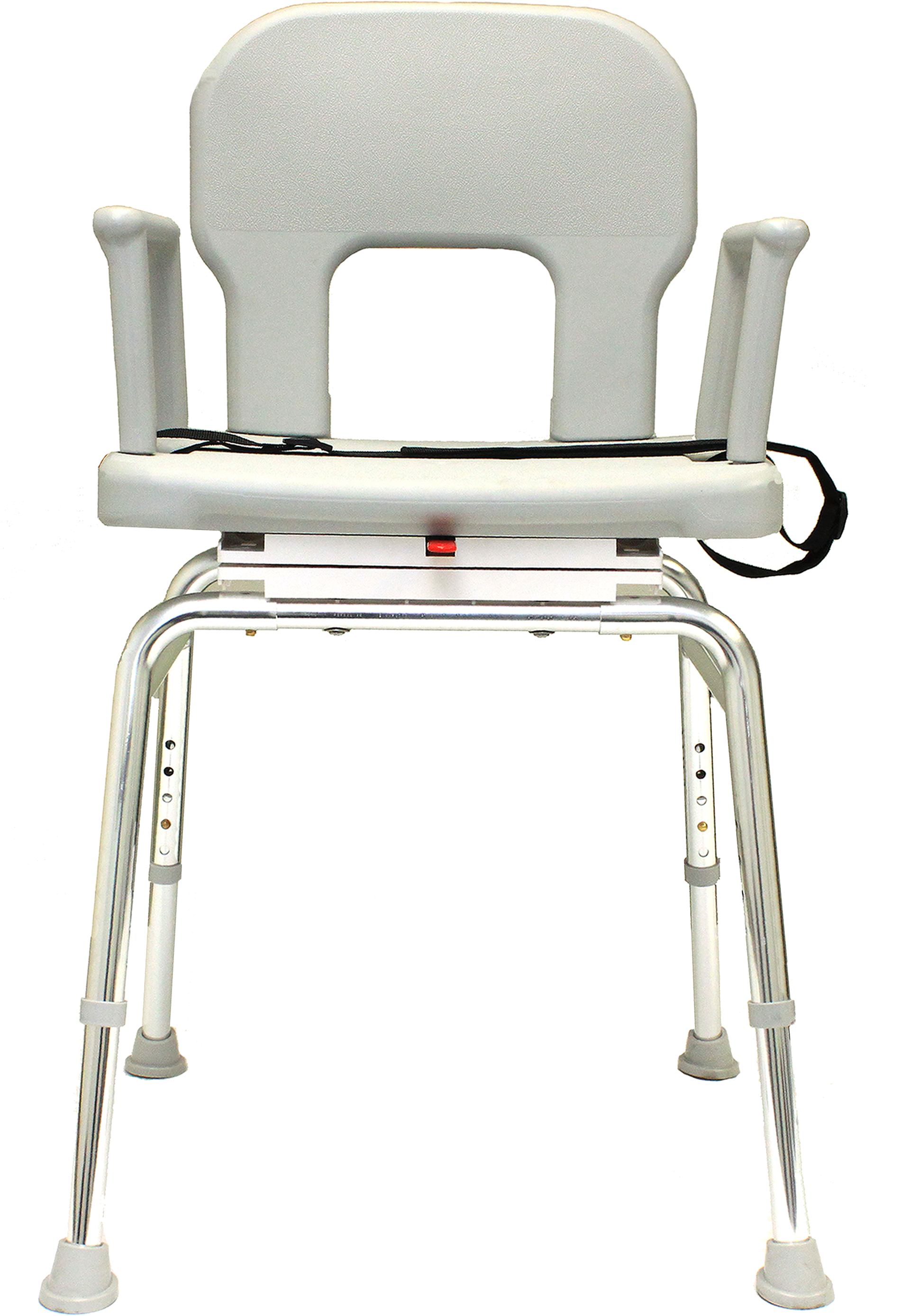 Eagle Bariatric Swivel Shower Chair 55232 at IndeMedical.com