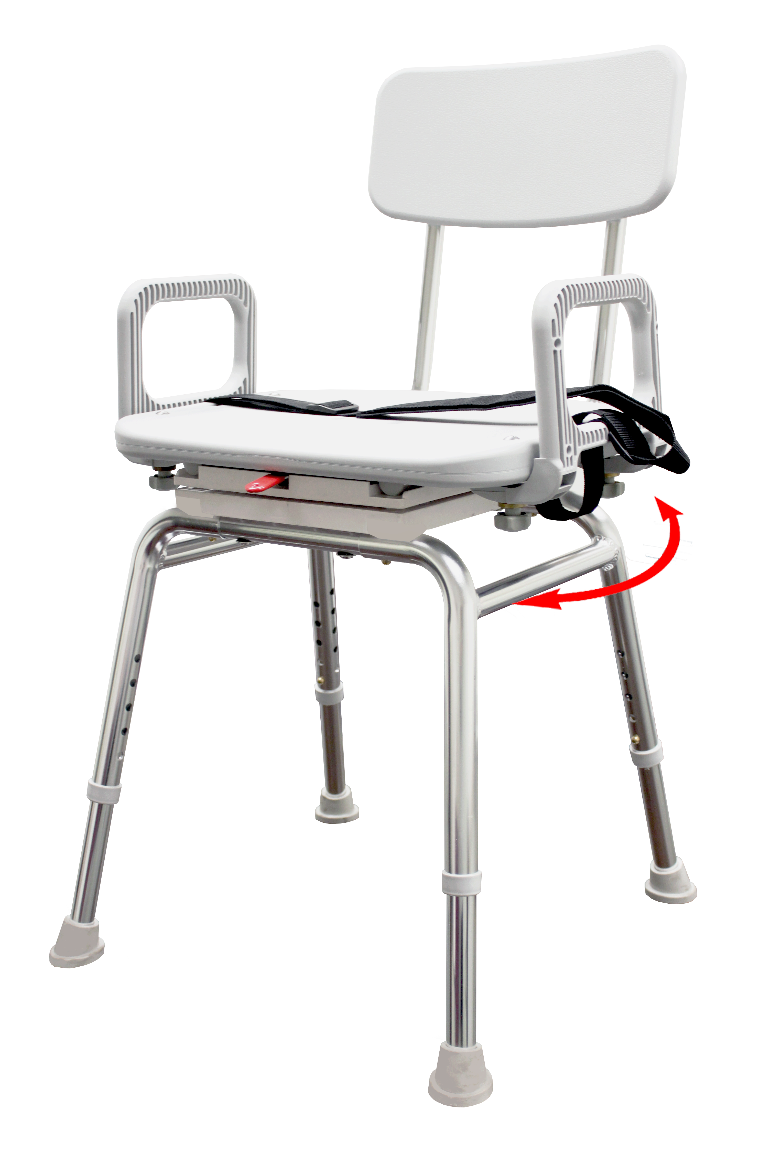 Eagle Swivel Shower Chair 75232 at IndeMedical.com