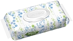 Huggies Natural Care Baby Wipes, Soft Pack - Case of 448
