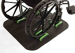 Lilypad Wheelchair Scale