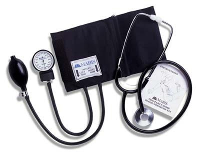 Omron Self-taking Home Blood Pressure Kit