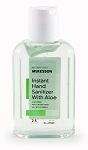 McKesson Instant Hand Sanitizer with Aloe