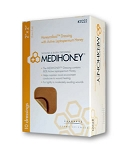 MEDIHONEY® Honeycolloid Non-Adhesive Dressing