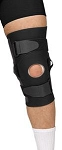 Leader Neoprene Hinged Knee Support