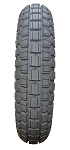 Primo Ability Wheelchair Tire - 16 x 4 (4.00-8)