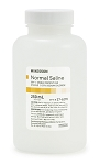 McKesson Sodium Chloride Irrigation Solution - 0.9%
