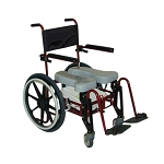 ActiveAid Model 922 Advanced Folding Shower Commode Chair