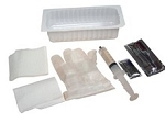 AMSure Foley Insertion Tray with 30cc Prefilled Syringe