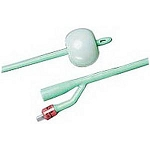 Bard Silastic 2-Way Latex Foley Catheter - 5cc
