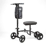 Cardinal Steerable Steel Knee Walker