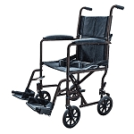 Cardinal Lightweight Aluminum Transport Chair