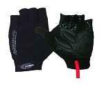 Chiba Gel Protect Premium Kevlar Wheelchair Gloves