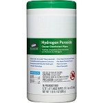 Clorox Hydrogen Peroxide Cleaner Disinfectant Wipes