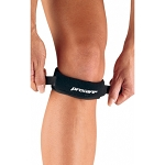 DJO 79-80325 Surround Medium Black Patella Support Strap