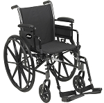 Drive Cruiser III Wheelchair, 20